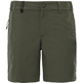 The North Face Tanken Shorts Mujer, grape leaf
